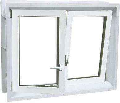 finestra DK2 orveg