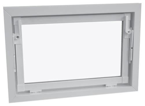 finestra in pv modello plus orveg