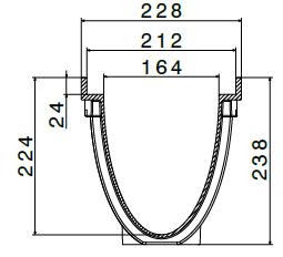 VL150 disegno